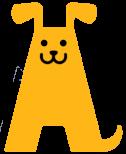chien seul logo